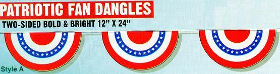 Patriotic Fandangles